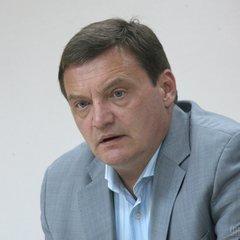 Гримчак заявляє, що Саакашвілі під час війни не має права закликати до повалення режиму