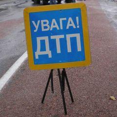 У Львові жінка загинула під колесами автомобіля, за кермом якого був азербайджанець