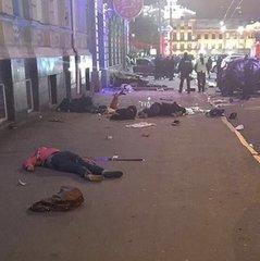Смертельна ДТП у Харкові: до справи долучили ще одного фігуранта
