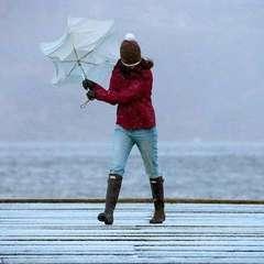Дощ, мокрий сніг та ожеледиця: прогноз погоди на неділю, 10 грудня