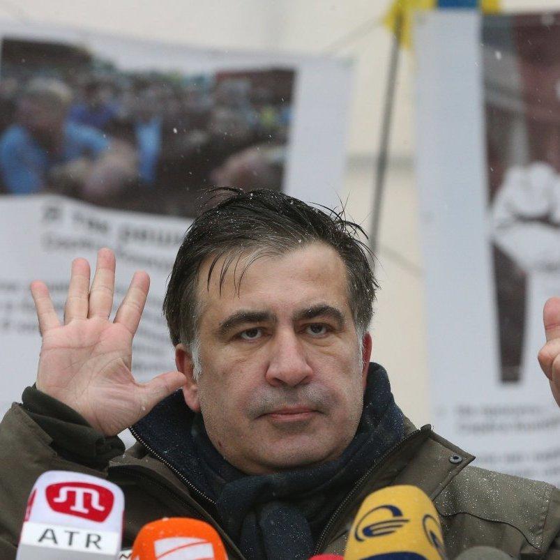 Поплічники Саакашвілі наполягають на міжнародній експертизі «плівок Курченка»
