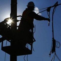 Через негоду в Україні залишились без електропостачання 84 населених пункти