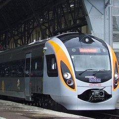 Від сьогодні діє новий графік руху поїздів «Укрзалізниці»