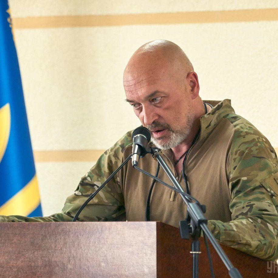 Тука: Людина не може отримувати українську та російську пенсії одночасно