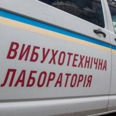 На Львівщині під польський автобус кинули вибухівку