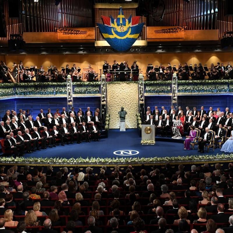 У Норвегії вручили Нобелівську премію миру