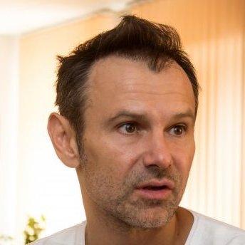 Святослав Вакарчук прокоментував чутки про президентство (відео)