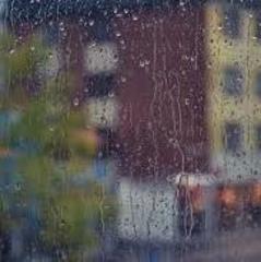 Сьогодні в Україні місцями пройдуть дощі, на півдні до +9° (карта)