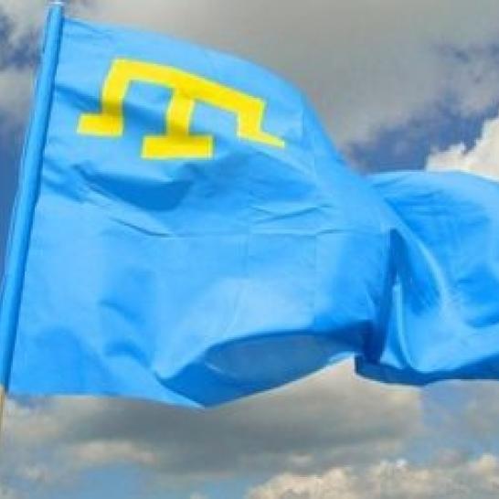Окупанти затримали кримського татарина