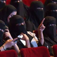 У Саудівській Аравії зняли 35-літню заборону на роботу кінотеатрів