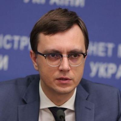 Омелян про російські поїзди: Хай їздять де завгодно, окрім України