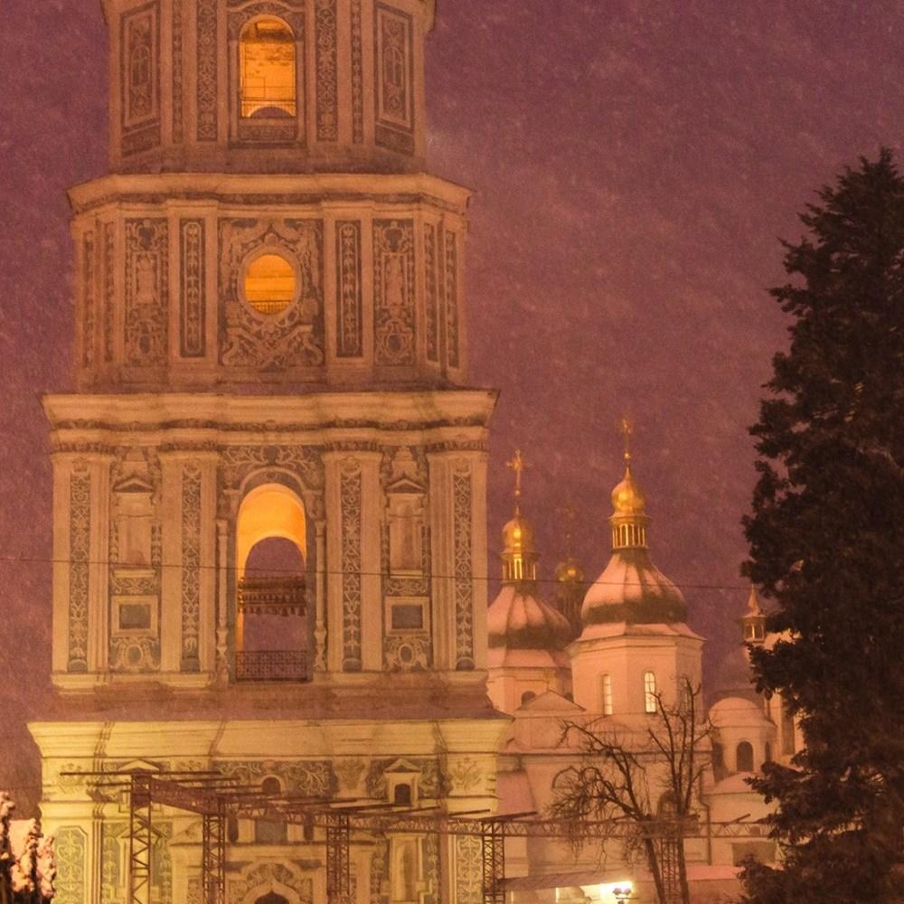 Стало відомо, хто виступить на церемонії відкриття головної ялинки в Києві
