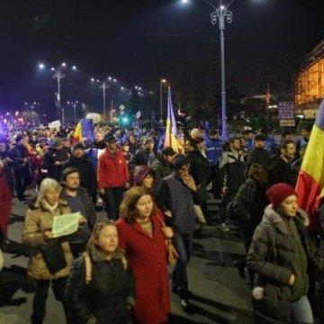 У Румунії тривають протести проти корупції