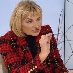 Ірина Луценко внесе в Раду законопроект про зміни до закону про НАБУ