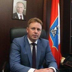 Україна долучилась до санкцій ЄС проти «губернатора» окупованого Севастополя