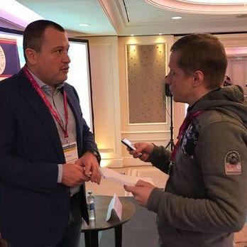 Нардеп Палатний: Легалізація грального бізнесу в Україні принесе в бюджет держави 4–5 млрд грн щорічно