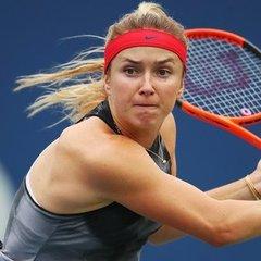 Українка Світоліна перемогла на виставковому турнірі у Франції