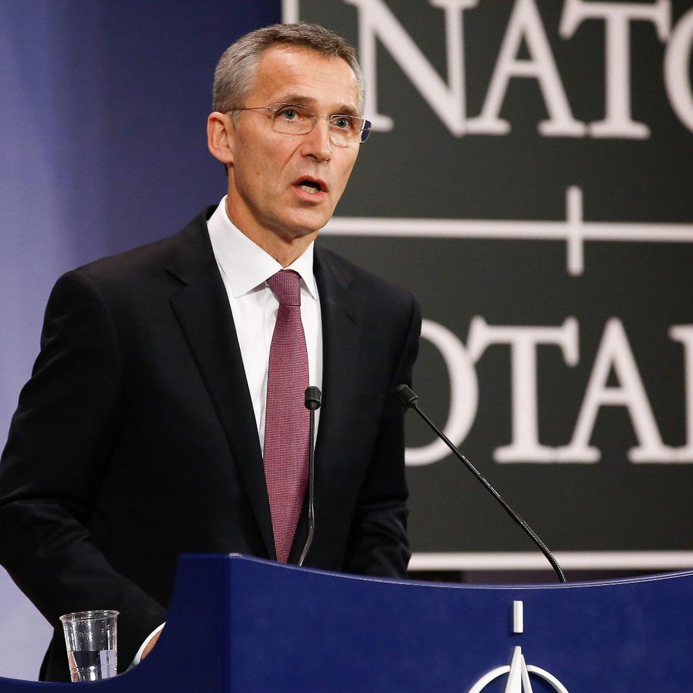 НАТО продовжив повноваження Столтенберга на посаді генсека