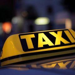 До кінця року в Україні разом з бензином подорожчають послуги таксі