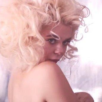 Аліна Гросу знялася оголеною для російського журналу: фото та відео (18+)