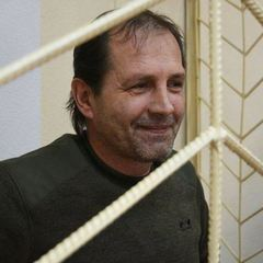 Російський суд у Криму відмовив Володимиру Балуху в медобстеженні