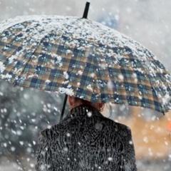 Українців знову попереджають про похолодання: деякі регіони засипе снігом