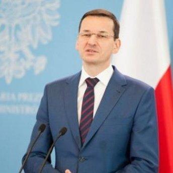 Голова Ради міністрів Польщі хоче поглибити відносини із Україною