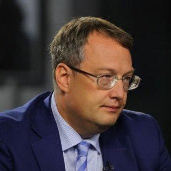 Геращенко: Якщо Димінський не повернеться в Україну, його оголосять в міжнародний розшук