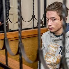 Павлу Грибу у російській в'язниці не дають навіть ті ліки, які він купив за свої гроші, – батько