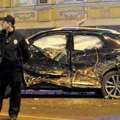 ДТП у Харкові: сьогодні судитимуть Зайцеву та Дронова