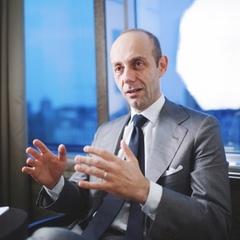 Roshen не купили через ризики, – голова Rothschild