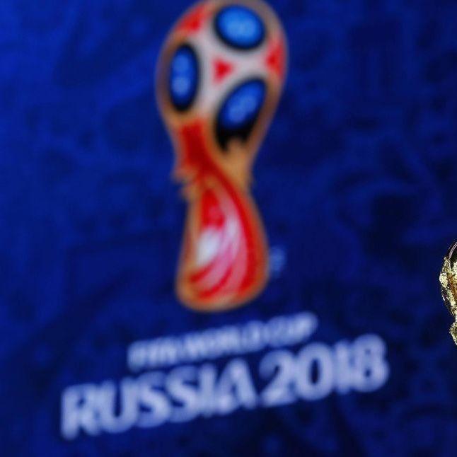 ФІФА заблокувала купівлю квитків на ЧС-2018 вболівальникам з Криму