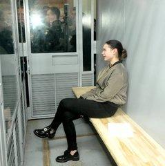 Зайцева визнала провину у смертельній ДТП у Харкові