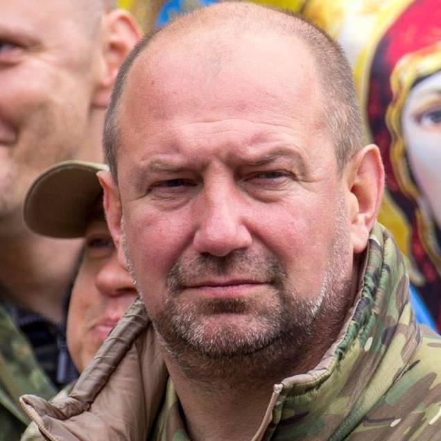 На парламентських слуханнях у Раді нардеп закликав до імпічменту Порошенка
