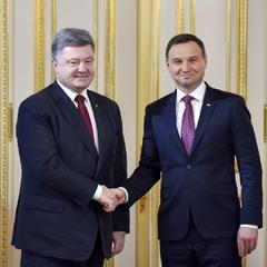 Україна погодилася на ініціативу Польщі підвищити рівень історичної комісії