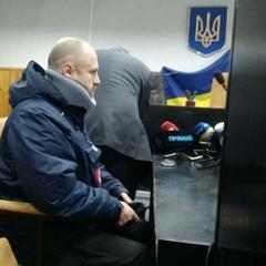 Смертельна ДТП в Харкові: адвокат заявив, що лікарі наполягають на госпіталізації Дронова