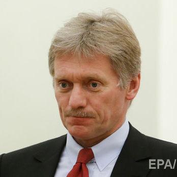 Пєсков сподівається, що Собчак не влаштує дебатів на великій прес-конференції Путіна