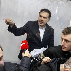 Саакашвілі: Якщо я буду вдалим прем'єром, потім я хочу поїхати і стати мером Одеси