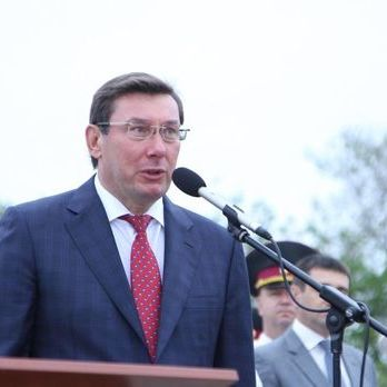 Луценко: Наступного року ми сподіваємося спецконфіскувати ще 5 млрд Януковича