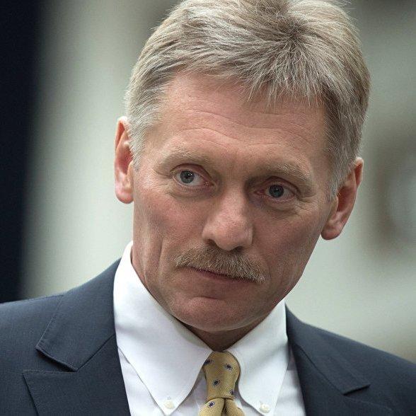 Пєсков: Конкурент Путіна «не визрів» навіть близько