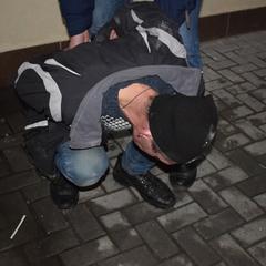 У Миколаєві жінка викрила кишенькового злодія в маршрутці