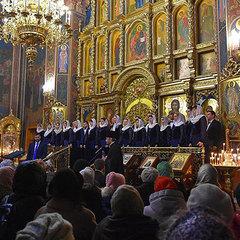 У Вінниці встановили рекорд України з виконання понад 100 творів автора «Щедрика»