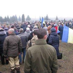 Встиг зробити більше, ніж хтось за все життя: на Полтавщині поховали 27-річного бійця (фото)