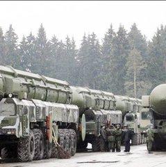 У Пентагоні заявляють, що РФ активно нарощує свій ядерний арсенал