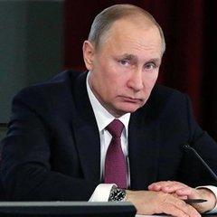 Путін заявив, що на Донбасі немає російської армії