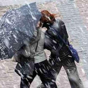 Наприкінці тижня українців очікує погіршення погоди