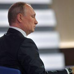 «Нічим взагалі українець від росіянина не відрізнявся»: Путін знову заговорив про «один народ»