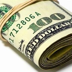 На чорному ринку долар продають по 27,90 грн
