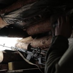 Україна зазнала непоправної втрати на Сході