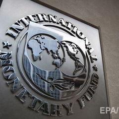 У МВФ заявили, що приїзду місії до Києва немає в їхніх планах